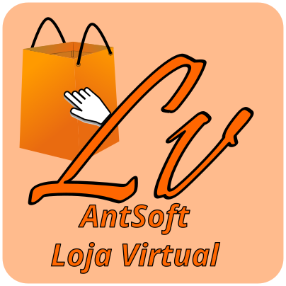AntSoft Loja Virtual